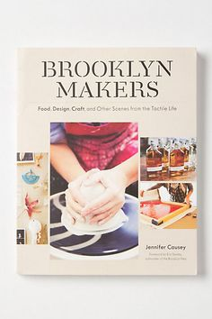 Brooklyn Makers #theampersand
