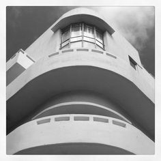 Bauhaus of Tel Aviv www.facetozion.com