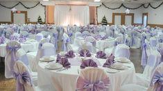 Wedding Decorations: Wonderful Wedding Venue Decoration
