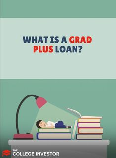 A Grad PLUS loan is a Department of Education loan that can cover up to the full cost of attendance for graduate or professional students.