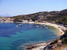 Linaraki beach Sithonia #Halkidiki