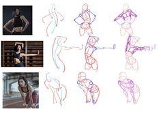 Shoulder studies Shoulder studies The post Shoulder studies appeared first on Best Pins. Anatomy Sketches, Anatomy Art, Anatomy Drawing, Art Sketches, Human Figure Drawing, Figure Drawing Reference, Art Reference Poses, Hand Reference, Anatomy Reference