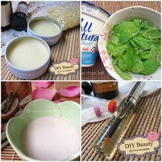 DIY Beauty: round up of my favorites recipes - Viva Woman