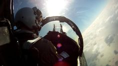 This video was created to commemorate the 67FS winning the 2011 Raytheon Trophy for outstanding aerial achievement, given to the top air-to-air squadron in the USAF.The footage was shot over 1 year of flying with a Sony HD Handycam and GOPRO Hero.  The footage was shot entirely by pilots, no combat camera personnel were used.  The video was edited with Sony Vegas Movie Studio HD over 2 weeks by Jersey.  Footage includes flying and aircraft from both the 67FS