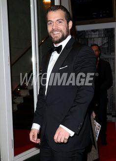 Henry Cavill attends the BAFTA...