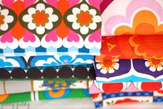 happy fabric