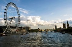 London - England (byCurtis Perry)
