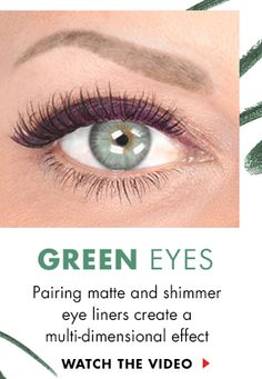How-To: Enhance Your Eye Color - Outlook Web Access Light