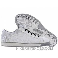 bce21998836f16 Air Jordan Sky High Retro Low White Wolf Grey 454076-110 Online
