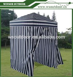 Portable Cabana Stripe Tent Privacy Changing Room Pool C&ing Outdoor Canopy - Buy Portable Cabana Stripe TentPrivacy Changing RoomPool C&ing Outdoor ... & Steal of the Day: Pottery Barn Chesapeake Changing Cabana | Cabana ...