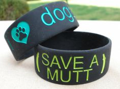 Great idea! Sell bracelets and raise money for Little Shelter Animal Rescue and Adoption Center, a no-kill shelter.