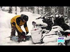 ▶ Staying Warm and Dry Matters - YouTube #snowboarding #burton #burtonsnowboards
