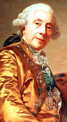 Splendid Selfie! Alexander Roslin (July 15, 1718 – July 5, 1793) was a Swedish portrait painter. He plied his trade in Stockholm, Bayreuth, Vienna, Paris and Italy. From 1750, he worked mainly in Paris.
