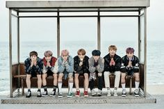 #BTS #YOU_NEVER_WALK_ALONE