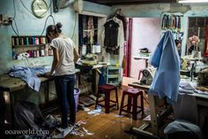 Custom-Made and Tailored Suits in Hoi An, Vietnam – Travel Photos, Videos, Writing  http://www.ooaworld.com/tailored-suits-hoi-an-vietnam-custom-travel-photos-videos-writing/