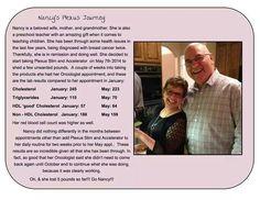 Keep up the Awesome work Nancy!  #testimonial #testimonies #beforeandafter #thenandnow #plexus #plexusslim #pinkdrink #drinkpink #cancer #cancersucks #hope #miracles #whatareyouwaitingfor