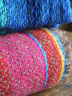 Helena Loermans handwoven textiles