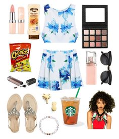 """Summer Style Guide #4"" by koolkatefashions ❤ liked on Polyvore featuring Antik Batik, HUGO and Seoul Little"