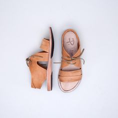 Rita | Umeboshi Shoes