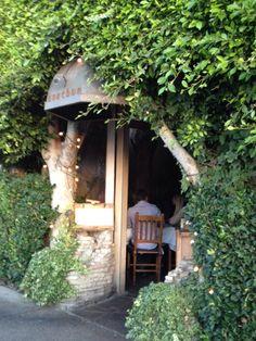 Bouchon Restaurant, Santa Barbara Honeymoon dinner here...the best french food around!