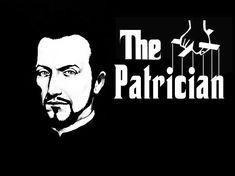 The Patrician by funkydpression Vetinari Discworld Terry Pratchett