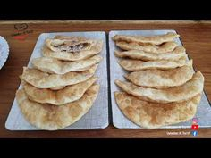 Turkish Recipes, Pancakes, Bread, Breakfast, Kitchen, Food, Youtube, Food Food, Recipies