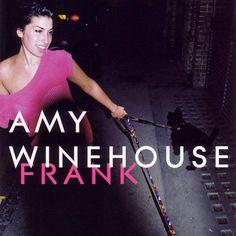 "Amy Winehouse ""Frank"""