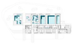 Swimming pool complex Maastricht by Slangen + Koenis Architecten