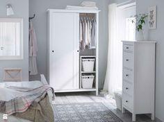 Sypialnia styl Skandynawski - zdjęcie od IKEA - Sypialnia - Styl Skandynawski - IKEA