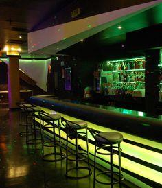 Ofrezca un apsecto diferente a sus ambientes en bares - Decoradores de interiores madrid ...