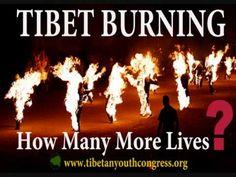 Rise UP & FreeTibet, Tibetan Freedom song 2012{ Part IX } - YouTube
