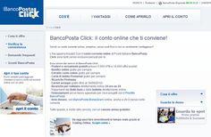Poste Italiane lancia il Trading Online BancoPosta