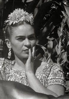 Frida Kahlo Leo Matiz 1