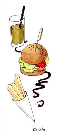 Le burger préféré des marseillais - Restos Bars - My Little Marseille