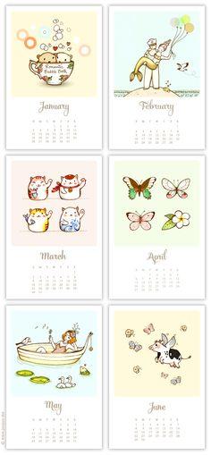 January to June (joojooo)