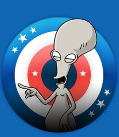 FOX Broadcasting Company - American Dad on FOX - Official Site