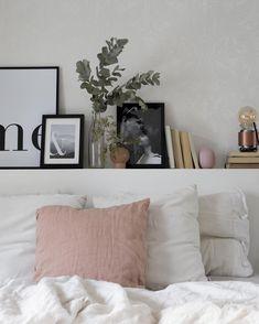 Pinossa interior blog: white scandinavian bedroom
