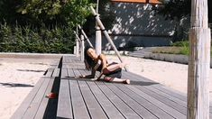 Trening s vlastnou vahou Zumba, Outdoor Furniture, Outdoor Decor, Hiit, Deck, Workout, Home Decor, Fitness, Garden Furniture Outlet