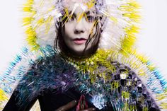 Björk: a career in pictures