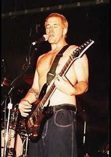 Bradley James Nowell | February 22, 1968 – May 25, 1996 (aged 28)