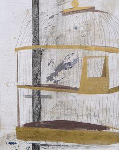 The Birdcage Is Always Open II by Chloe Holt