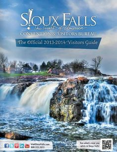 Sioux Falls, South Dakota 2013 Visitor Guide