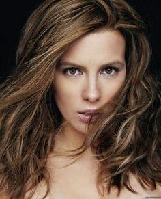 kate beckinsale - gorgeous hair