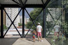 O Observatório Oscar Freire / Triptyque