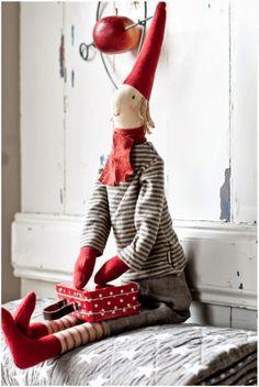 Minty House Blog Danish Christmas, Scandinavian Christmas, Christmas Home, Christmas Holidays, Merry Christmas, Xmas, Minty House, Advent, Stockholm