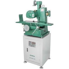 "Shop our G5963 - 6"" x 12"" Surface Grinder w/ Stand at Grizzly.com"