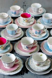 tea party supplies - Google Search