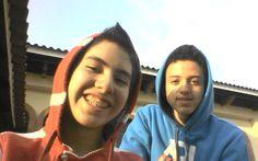My Brother-BestFriend! :)