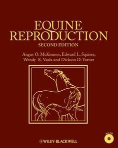 Veterinary Ebook: Equine Reproduction