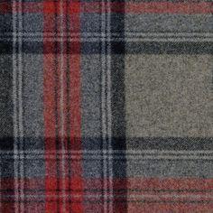 Moon Beningborough Fabric - Graphite • Shop • Remnant Kings